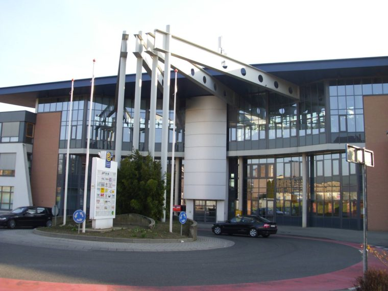 Eurode Business Center