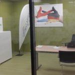 Umbau SGA Venlo