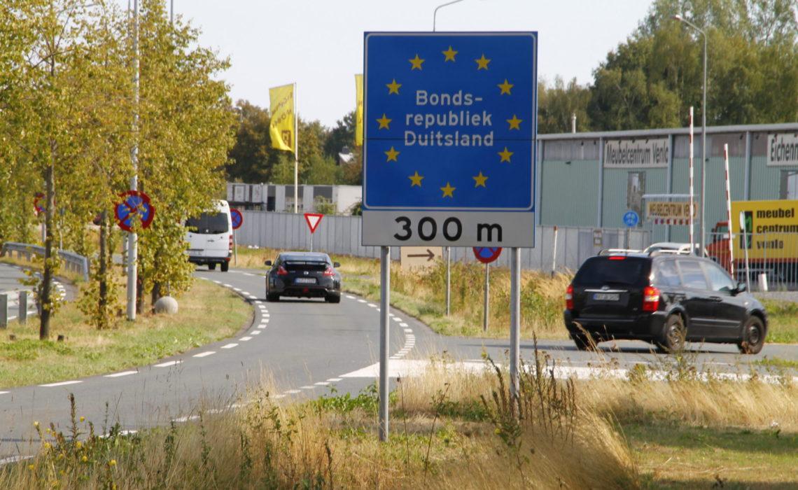 Niederlande Sind Hochinzidenzgebiet Fragen Und Antworten Sga Venlo